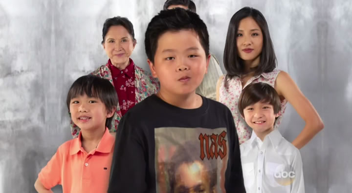 Watch Fresh Off The Boat Premiere