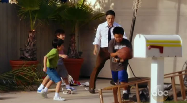 Watch Fresh Off The Boat, Episode 2 - Home Sweet Home School