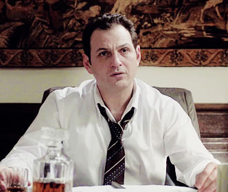 Lev Gorn on FX's The Americans