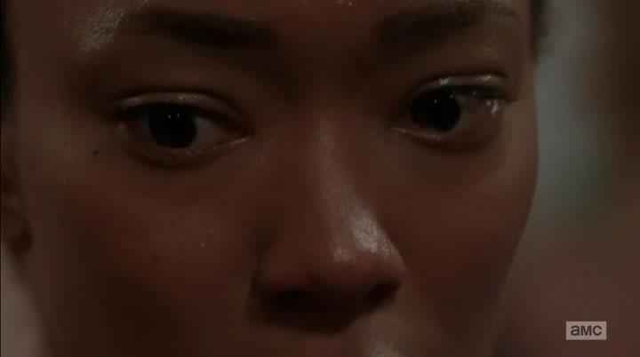 Sasha's Eyes