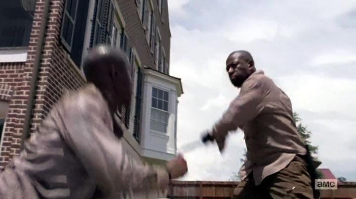 Morgan delivers Justice
