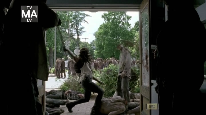 This is why everyone wants Michonne on their team