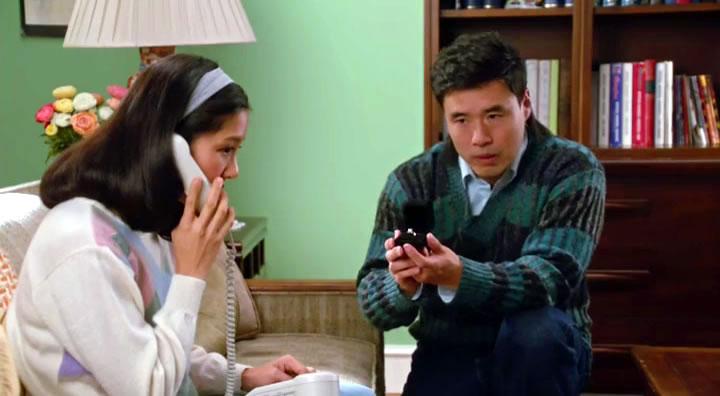 """Madam Xing, Should I Marry Louis?"""
