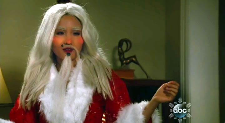 watch fresh off the boat season 2 episode 10 the real santa